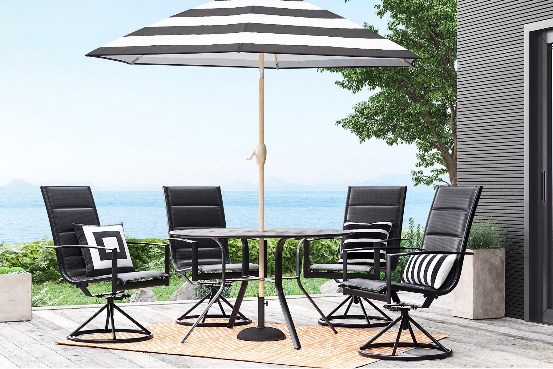 Fresh End Of Season Patio Furniture Sale