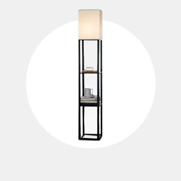 Floor lamps under $50 - Floor Lamps : Lamps & Lighting : Target
