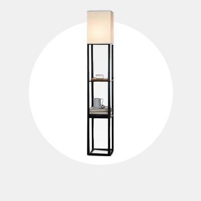 Floor Lamps Under $50
