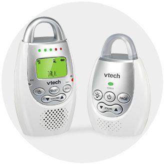 Vtech Baby Monitors Target