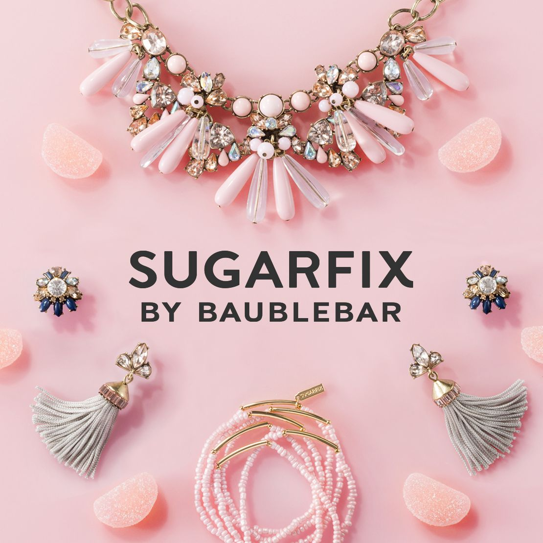 Sugarfix By Baublebar