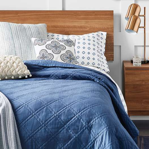 layering a bed - Comforters : Target