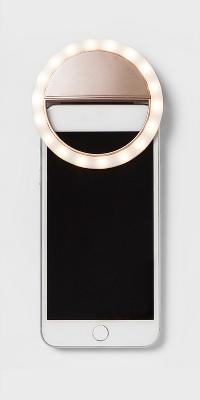 heyday™ Cell Phone Selfie Light