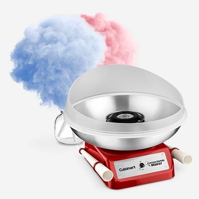 Cuisinart® Cotton Candy Maker - Red CCM-10