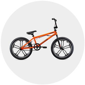 Forge Bikes Target