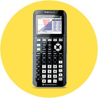 Calculators : Target