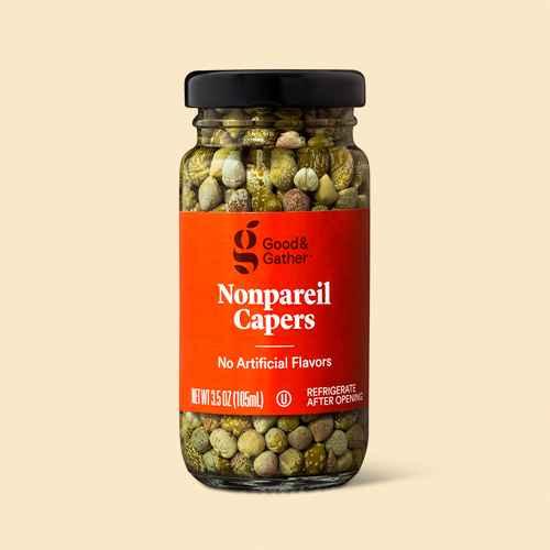 Non-Pareil Capers - 3.5oz - Good & Gather™