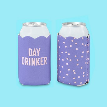 Slant Collections 3pk Day Drinker Can Cooler Set