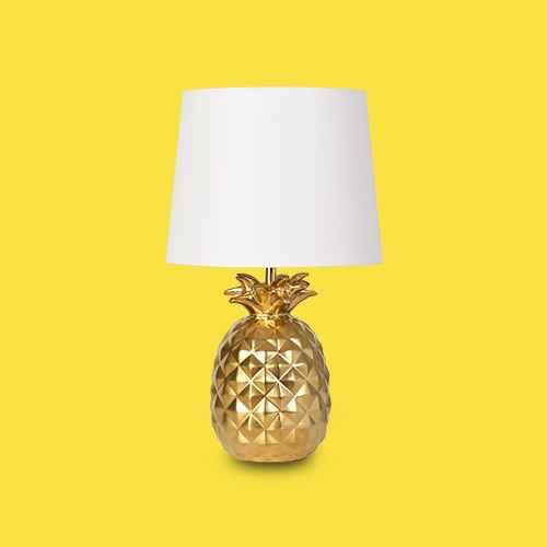Pineapple Table Lamp - Pillowfort™
