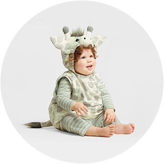 Scary Baby Girl Halloween Costumes.Baby Halloween Costumes Target