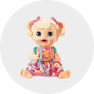 Dolls, Toys : Target