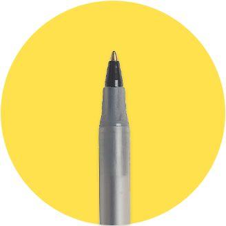 Pens : Target