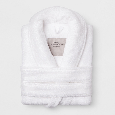 Terry Spa Robe - Threshold™