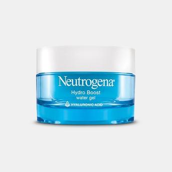 Neutrogena Hydro Boost Hydrating Water Gel Face Moisturizer - 1.7 fl oz