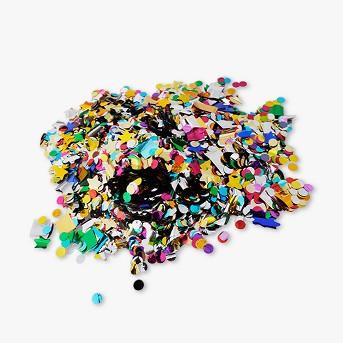 Foil Confetti - Spritz™