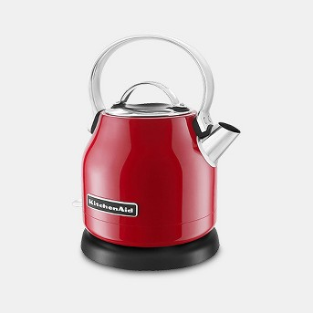 KitchenAid Small Space Electric Kettle KEK1222'