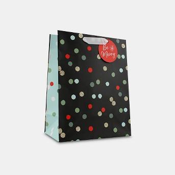 5pk Cub Bag Fair Isle Print 2ct and Dot Print 3ct - Wondershop™