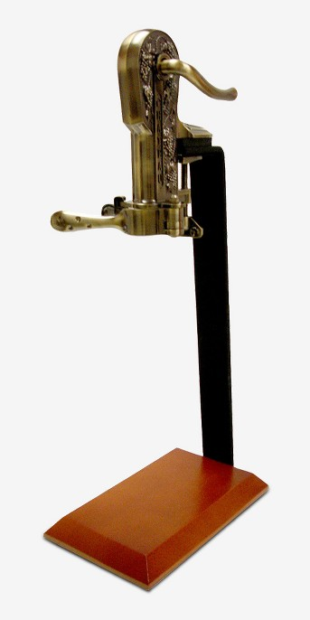 Epicureanist Wine Opener and Stand