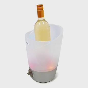 Epicureanist Quick Chill Ice Bucket