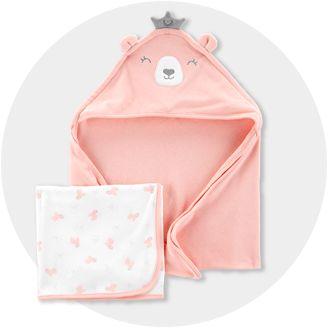 0871ee63ea48 Baby Towels & Washcloths : Target