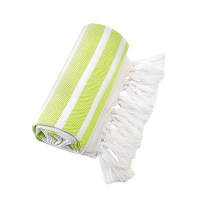 Herringbone Pestemal Beach Towels - Linum Home Textiles®