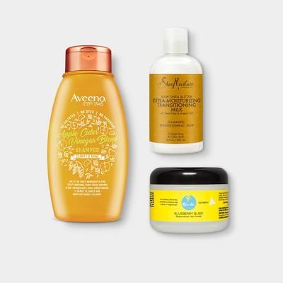Natural Hair Care Clean Organic Options Target