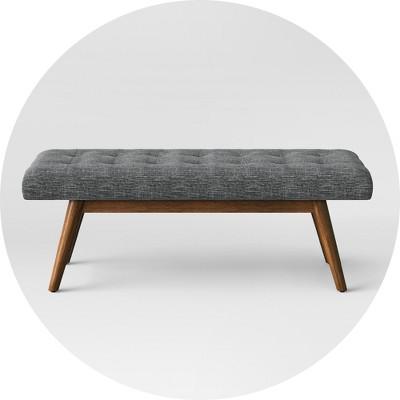 Bedroom Benches Target