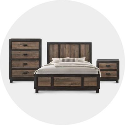 Bedroom Furniture Sets Target