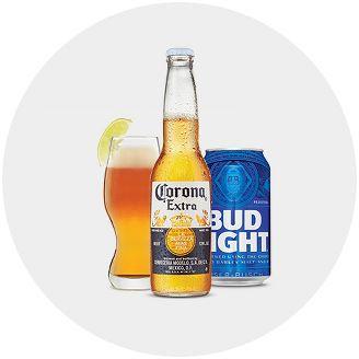 Wine, Beer & Liquor : Target