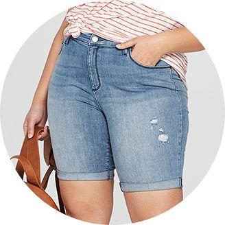 c0bdc5e461 Women's Shorts : Target