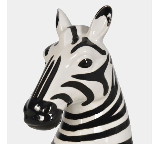Zebra Nightlight Black & White - Pillowfort™