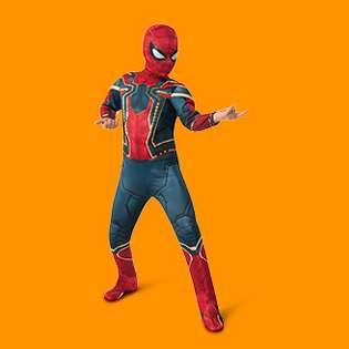 Boys Halloween Costumes Target