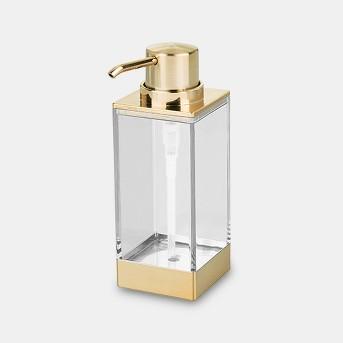 Square Soap Pump Dispenser 7