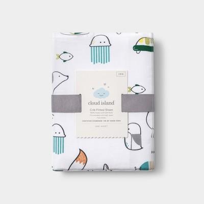 Crib Sheets Target