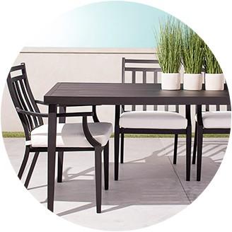 patio dining sets target rh target com target outdoor furniture australia target outdoor furniture threshold