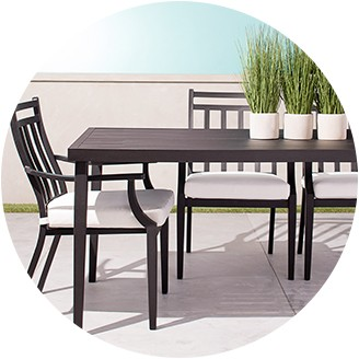 Up To 20% Off Patio U0026 Garden Items*