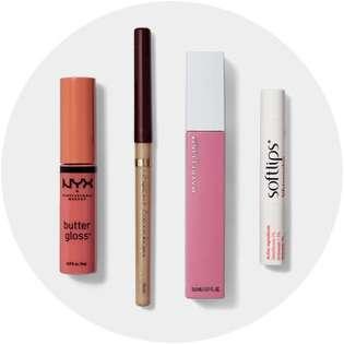 Makeup : Target
