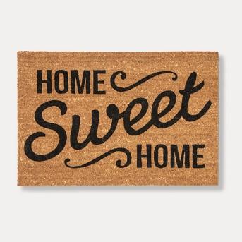 Doormat Home Sweet Home Estate 23