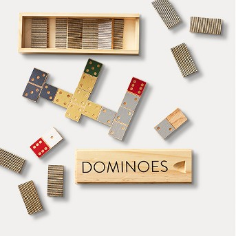 Dominoes - Hearth & Hand™ with Magnolia