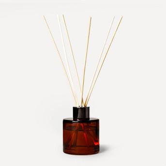 2.7oz Diffuser Sugared Birch - Hearth & Hand™ with Magnolia