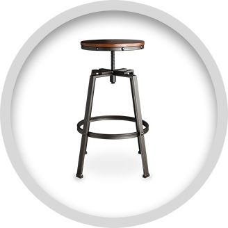Admirable Bar Stools Counter Stools Target Bralicious Painted Fabric Chair Ideas Braliciousco