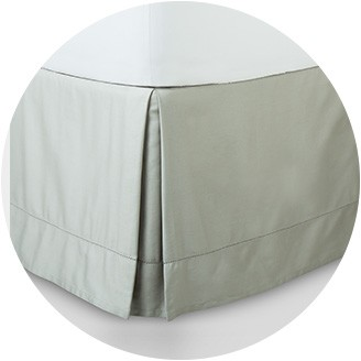 bed skirts baby bedding