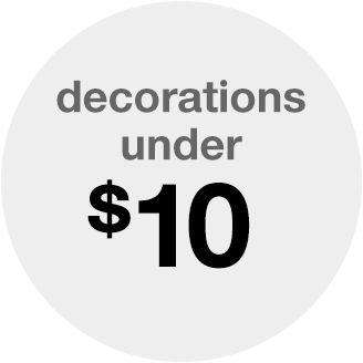 all halloween decorations under 10