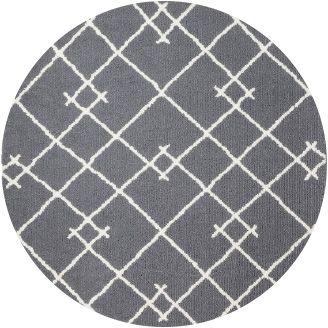 Gray Rugs