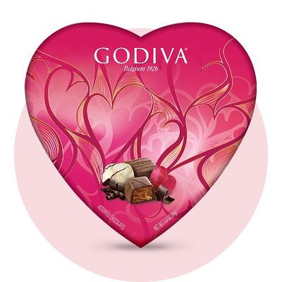 Valentineu0027s Candy; Wine; Flowers