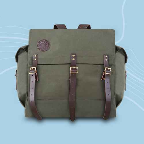 Duluth Pack #4 Monarch Pack