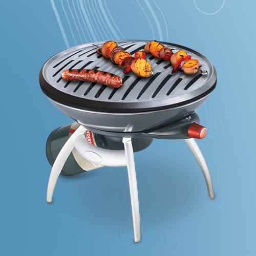 Coleman Propane Party Grill - Black