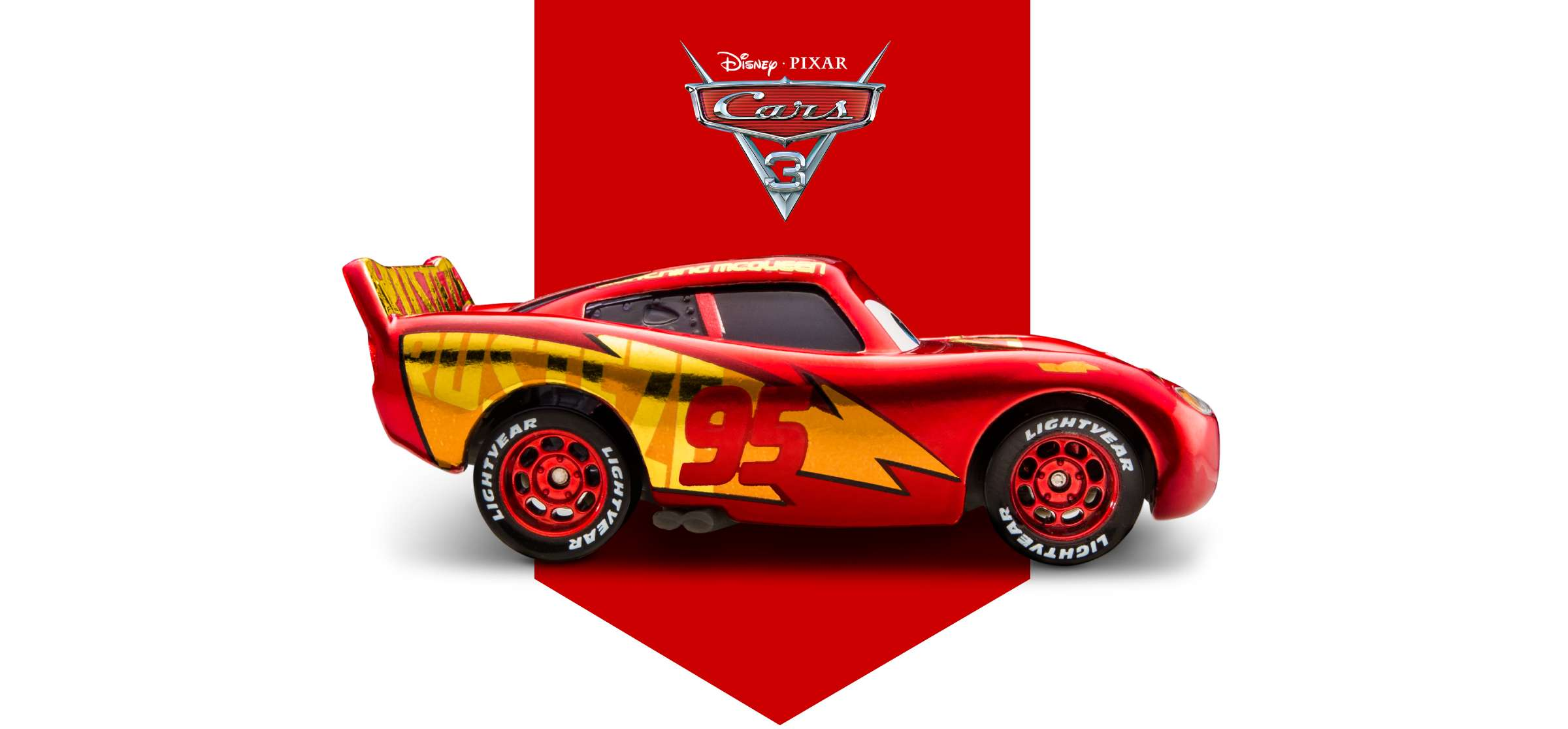 Disney Cars Bedroom Ideas