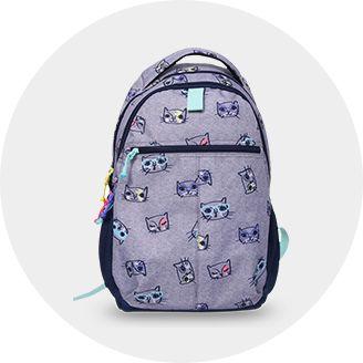 df3ad9bfc6eae7 Cat & Jack : Kids' Backpacks : Target