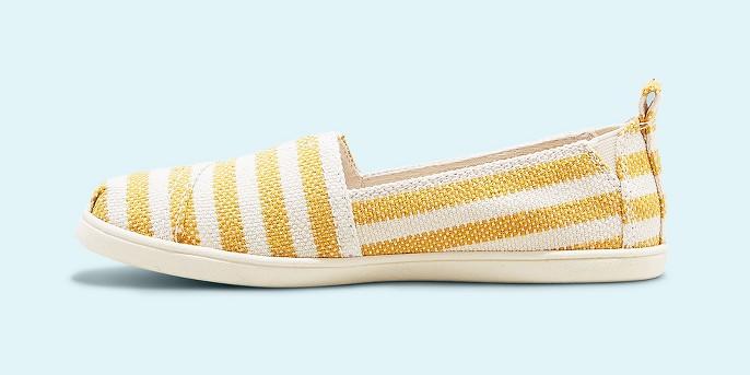 Women's Mad Love Lillianna Slip On Sneakers